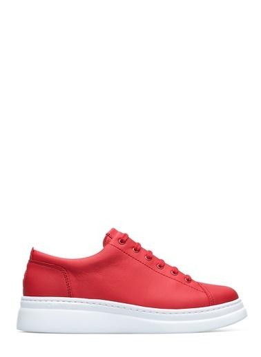 Camper Ayakkabı Kırmızı